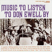 Don Ewell – Music To Listen To Don Ewell By