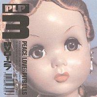 Přední strana obalu CD 3