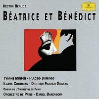 Orchestre de Paris, Daniel Barenboim – Berlioz: Béatrice et Bénédict