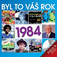 Různí interpreti – Byl to váš rok 1984 – DVD