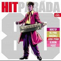 Různí interpreti – Hitparáda 80. let