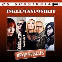 Annika Eklund – 20 Suosikkia / Iskelmasuosikit / Hento kuiskaus