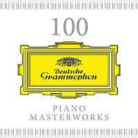 Různí interpreti – 100 Piano Masterworks