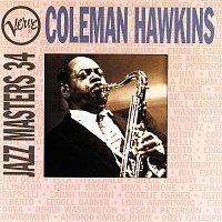 Coleman Hawkins – Jazz Masters 34