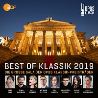 Různí interpreti – Best of Klassik 2019 - Die grosse Gala der Opus Klassik-Preistrager