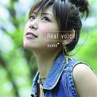 Ayaka – Real voice
