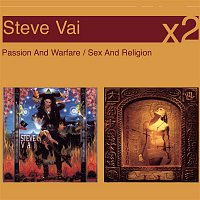 Steve Vai – Passion And Warfare/Sex And Religion