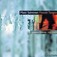 Matti Salminen, Jyvaskyla Sinfonia, Riku Niemi – Finnish Tangos