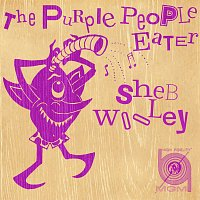 Sheb Wooley – The Purple People Eater