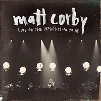 Matt Corby – Live On The Resolution Tour (EP)