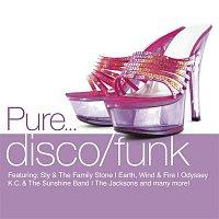 Amanda Lear – Pure... Disco/Funk
