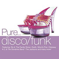 Various  Artists – Pure... Disco/Funk