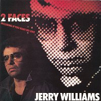 Jerry Williams – 2 Faces