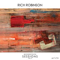 Rich Robinson – Woodstock Sessions [Live]