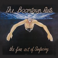 The Boomtown Rats – The Fine Art Of Surfacing