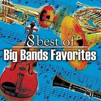 Artie Shaw – 8 Big Band Favorites