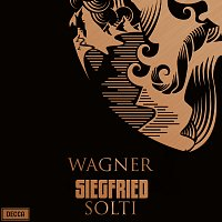 Sir Georg Solti, Birgit Nilsson, Wolfgang Windgassen, Gerhard Stolze, Hans Hotter – Wagner: Siegfried