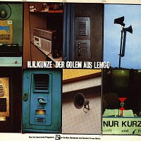 Heinz Rudolf Kunze – Der Golem Aus Lemgo
