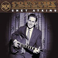 Chet Atkins – Chet Atkins: RCA Country Legends