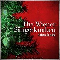 Die Wiener Sangerknaben – Christmas in Austria (Original 1958 Album - Digitally Remastered)