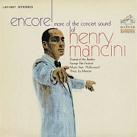 Henry Mancini & His Orchestra – Encore! More Of The Concert Sound Of Henry Mancini