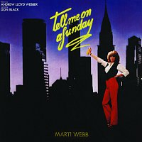 Andrew Lloyd-Webber, Marti Webb – Tell Me On A Sunday [1980 Cast Recording]
