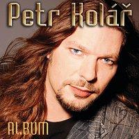 Přední strana obalu CD Album