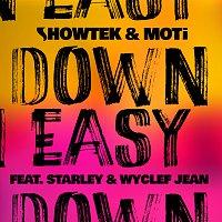 Showtek, MOTi, Starley, Wyclef Jean – Down Easy [Remixes]
