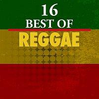 Various Artists.. – 16 Best of Reggae