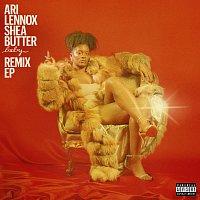 Ari Lennox – Shea Butter Baby [Remix EP]