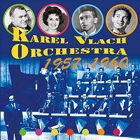 Přední strana obalu CD 1957-1960
