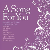 Alicia Keys – A Song For You