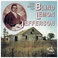 Blind Lemon Jefferson – The Best Of Blind Lemon Jefferson