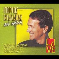 George Dalaras – Apo Kardias [Live]