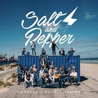 Salt And Pepper – Salt And Pepper