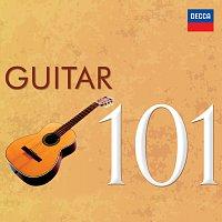 Různí interpreti – 101 Guitar