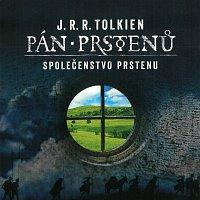 Aleš Procházka – Pán prstenů - Společenstvo Prstenu (MP3-CD)