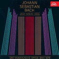 Josef Popelka – Bach: Hudební obětina