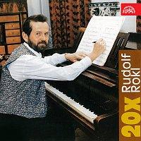 20 x Rudolf Rokl
