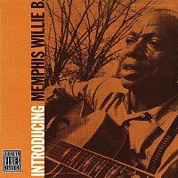 Memphis Willie B. – Introducing Memphis Willie B.