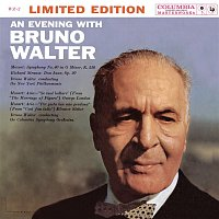 Bruno Walter – An Evening with Bruno Walter - with Commentary by Bruno Walter