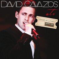 David Cavazos – A Ti [Live]