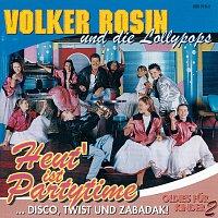 Volker Rosin – Heut' ist Partytime