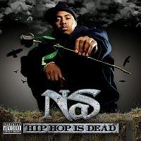 Přední strana obalu CD Hip Hop Is Dead [Expanded Edition]