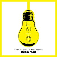 U2 – The Virtual Road – iNNOCENCE + eXPERIENCE Live In Paris EP [Remastered 2021]