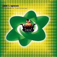 Přední strana obalu CD Tripomatic Fairytales 2002