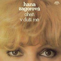 Hana Zagorová – Oheň v duši mé (pův.LP+bonusy)