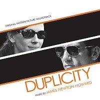 James Newton Howard – Duplicity [Original Motion Picture Soundtrack]