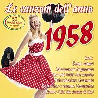 Různí interpreti – Le canzoni dell'anno 1958