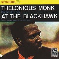 Thelonious Monk Quartet – At The Blackhawk